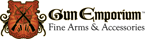Gun Emporium Logo