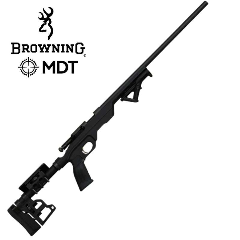 Browning T-Bolt MDT Chassis rifle