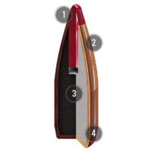 Hornady V-Max Projectiles .17-.224