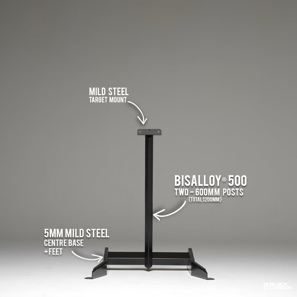 Upright Stand 1200mm