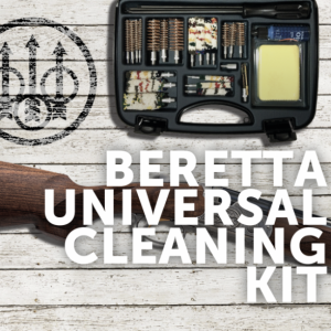 Beretta Universal Cleaning Kit