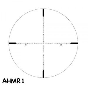 Athlon Argos Riflescope