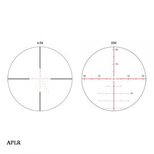 Athlon Cronus Riflescopes