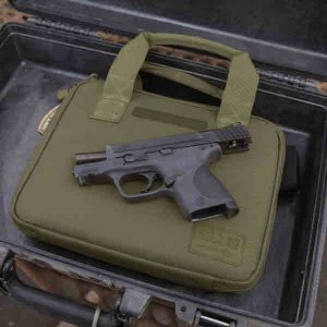 5.11 Single Pistol Case