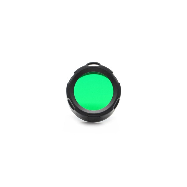 Green Olight Filter for M3X