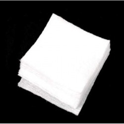17 Cal Cleaning Patch 250 Pk