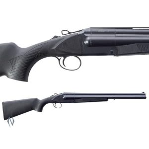 Akkar 3 Shotgun 20 inch Synthetic