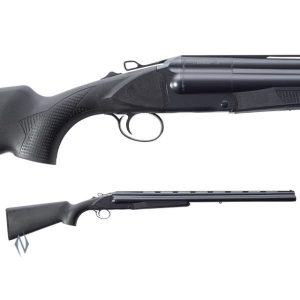 Akkar 3 Shotgun 28 inch Synthetic