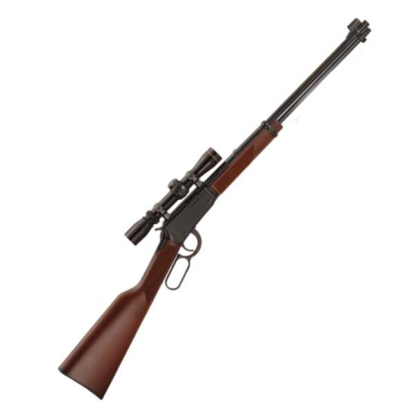 Henry 22 Magnum Lever Action