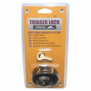 Night Prowler Trigger Lock