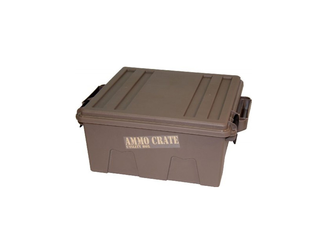 MTM Ammo Crate Utility Box Large