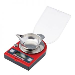 Hornady G2-1500 Electronic Bench Scale 1500 gr capacity